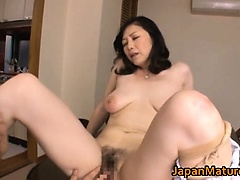 Maya Sawamura real asian mature good