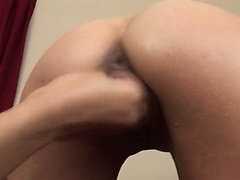Babes enjoying deep pussy fisting