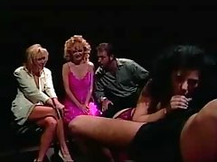 Alicia Rio, Heather Hart & Crystal Wilder - Seduced