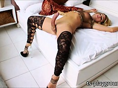 Tranny Online Sex Videos HQ