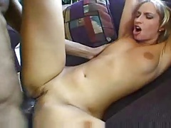 Sophie, wonderful girl, vs Jack BBC