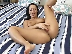 sandra ,great anal pov